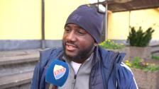 Jean Balawo om nye målvaktstränaren Pontus Wilgodt