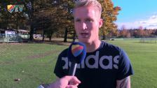 Allsvensk debut för Hampus Nilsson