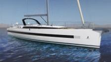 Oceanis Yacht 62 – Beneteaus största hittills