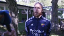 Magnus Eriksson inför Mjällby hemma