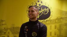 Införsnack: IF Elfsborg–GAIS (Svenska Cupen)