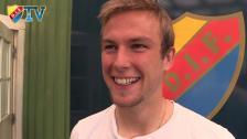 Alexander Faltsetas om att spela på Tele2 som motståndare