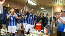 Segersång Malmö FF