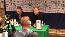 Eftersnack: Jönköpings Södra - IF Elfsborg