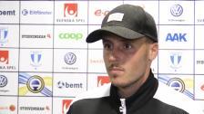 HTV: Jeppe - Malmö vann välförtjänt