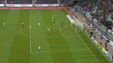 Sammandraget från derbyt mot AIK