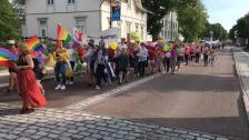 Åland Pride 2019