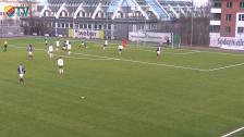 Highlights U21 Hammarby-DIF