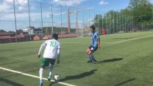 U19: Bajen vände till vinst mot Djurgården