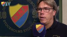 Pelle Olsson om nyförvärven