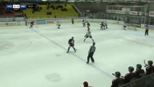Repris HC Dalen - Kallinge/Ronneby 1-4