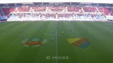 Se om matchen mellan Helsingborg och Djurgården