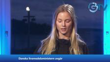 GTV nyheter - 18 Nov 15:55 - 16:04