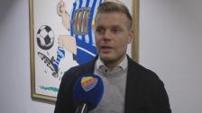 Styrelsepresentation 2019: Johan Arneng