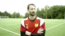 Johan Wiland om att komma till Hammarby