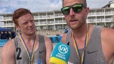 INTERVJU: Peter Lundgren/Jakob Wijk Tegenrot