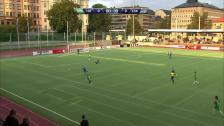 Höjdpunkter från segern mot Eskilstuna