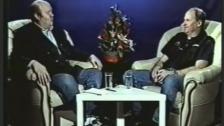 Anders Jallai intervjuas av Uffe Larsson