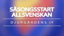 Försäsong Allsvenskan - trailer