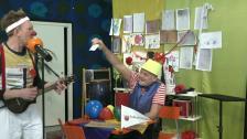 Clownlabbet Live #36
