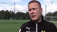Billborn - IFK spelar ännu mer göteborgskt