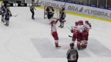 Highlights: VisbyRoma - Troja/Ljungby
