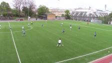 U19: Bajens vändning till 2-1 mot DIF