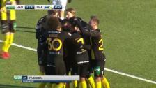 Se målen från Hammarby - IFK Mariehamn