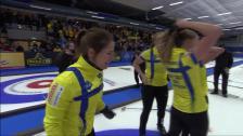 Dubbla EM-guld på hemmaplan i Helsingborg
