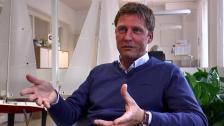 Stefan Rahm - makthavare