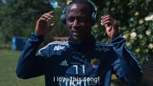 Vad lyssnar Buya på?