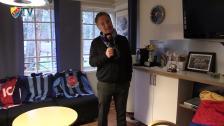 Avsnitt 22 - DIF-Historia med Pelle Kotschack - Den blårandiga tröjan
