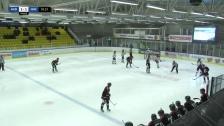 Repris HC Dalen - Helsingborgs HC 3-5