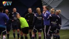 Ny tränartrojka ska ta damlaget till Allsvenskan