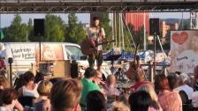 REPRIS! Vandringsturnén 2016, Dag 31: Piren, Ludvika 20.00 - 02 Jun 21:29
