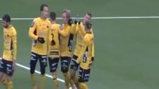 Höjdpunkter: Elfsborg–Assyriska 3–2 (Svenska Cupen)