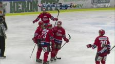 Highlights: Huddinge - VisbyRoma