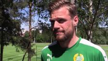 Arnór om Islands stundande mästerskapsdebut
