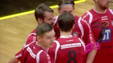 Highlights Granlo BK - Rotebro IS IBF