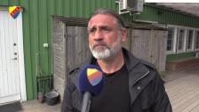 Özcan med den längre analysen av Elfsborgsmatchen