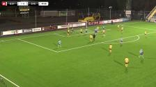 U21 FINAL: Djurgården - Elfsborg