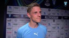 Rieks om segern och drömmålet mot Varbergs BoIS FC