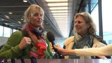 Intervju med två deltagare från Fekiskonferensen