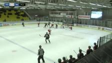 Repris HC Dalen - Troja/Ljungby 2-10