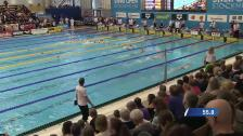 Swim Open 2017 Dag 1 del 1
