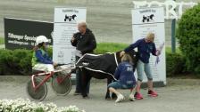 Ponny landsleir - løp 3, lørdag