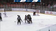 Höjdpunkter Nybro Vikings - HC Dalen 2-1