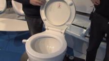 Enklare båtliv med ny smart toalett