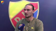 Erik Johansson redo för Europaspel