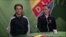 Dagen Efter GAIS-DIF 2011